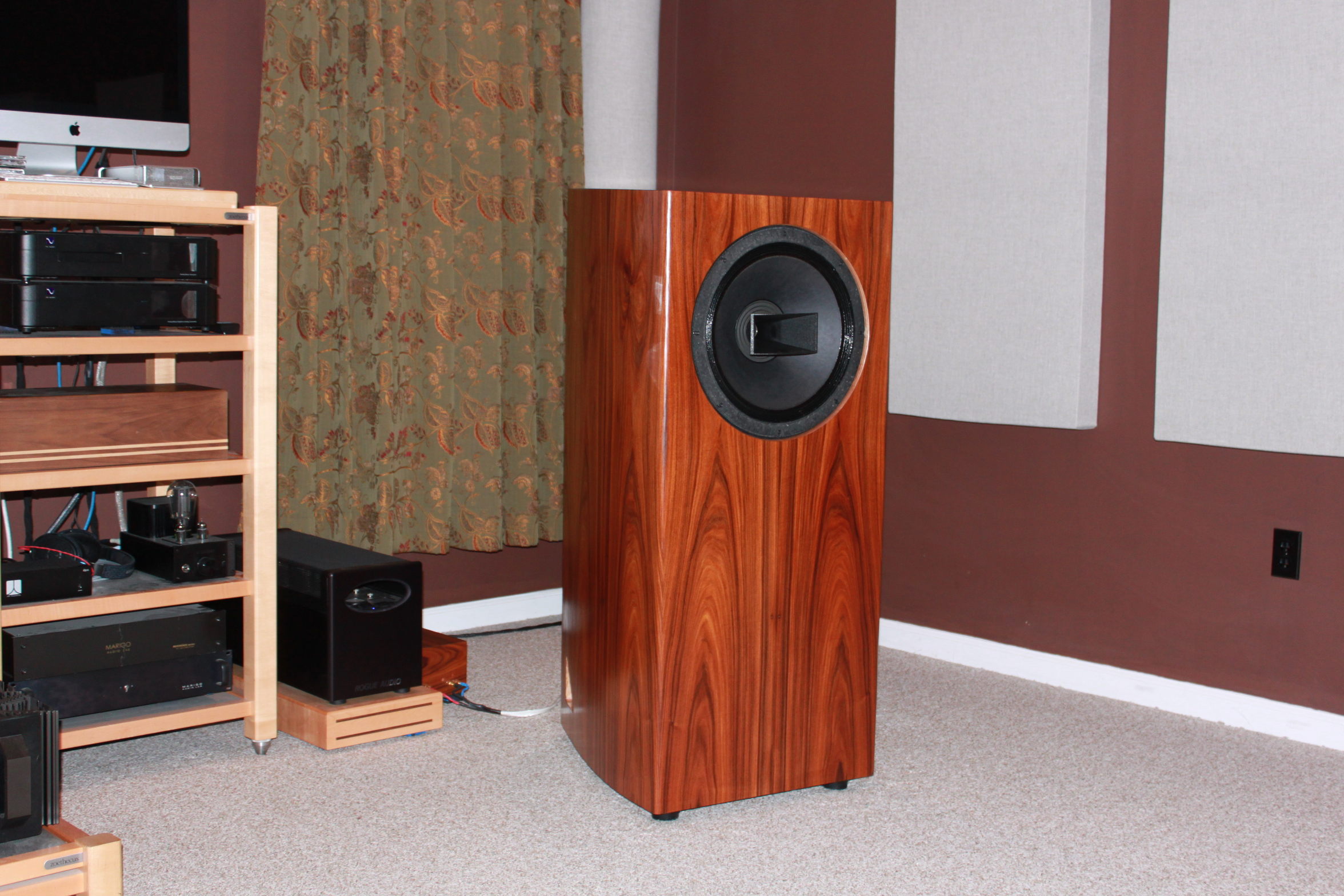 Cane Creek AV Model 1 Speaker System